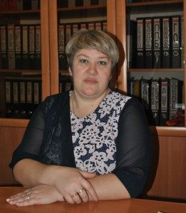 Рубцова Ольга Николаевна