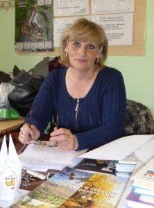 Губарева Алена Владимировна