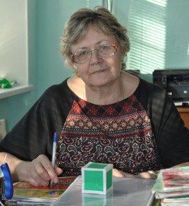 Целищева Тамара Ивановна