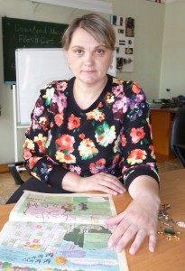 Чумакова Наталья Владимировна