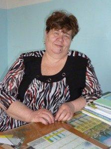 Черепанова Любовь Александровна